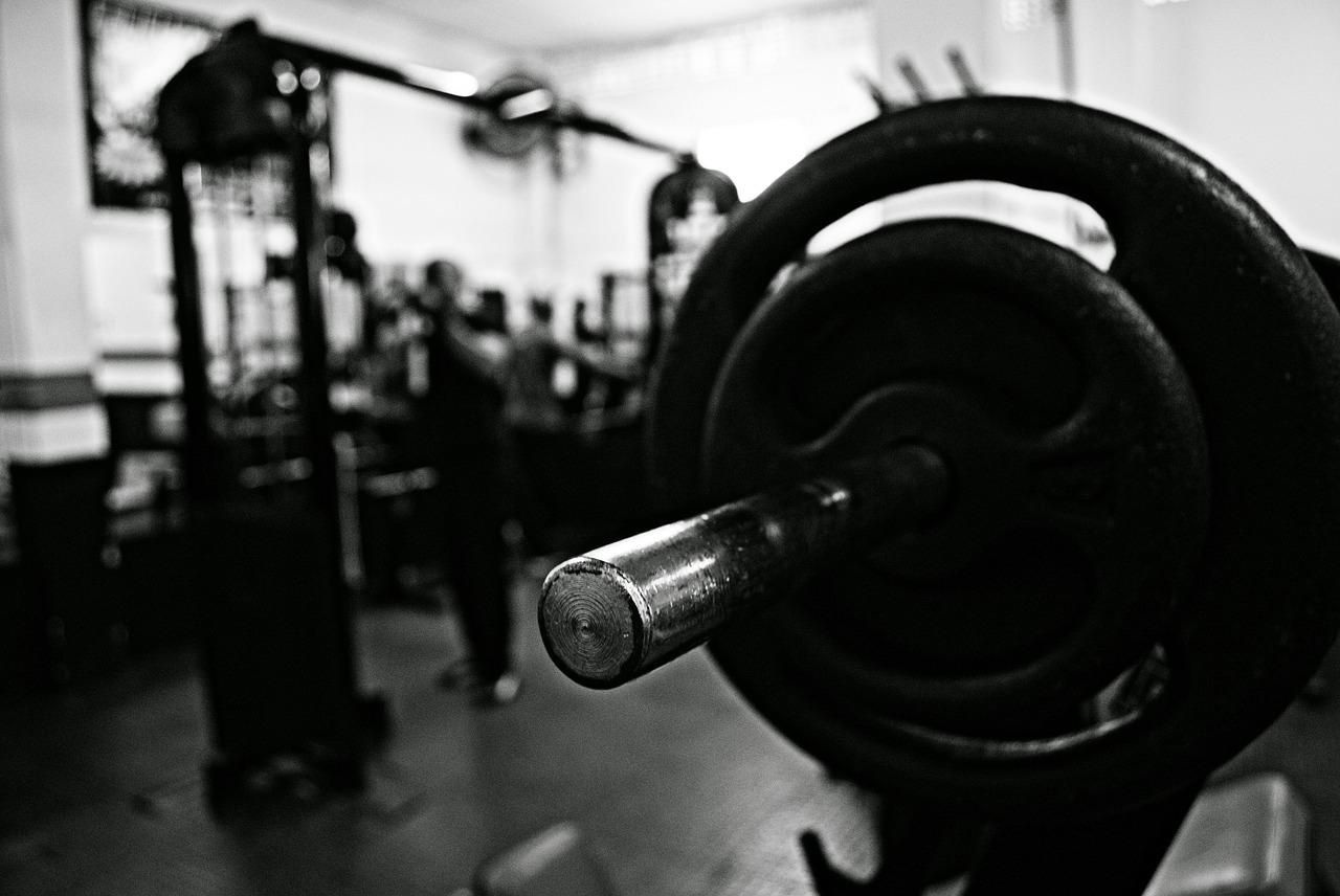 DVPAC Episode 02 : la salle de sport